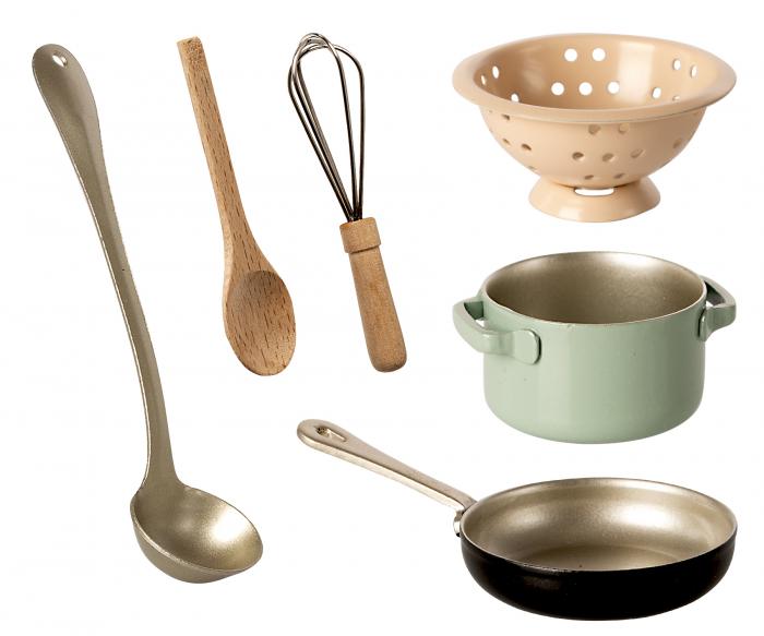 Cooking set 1