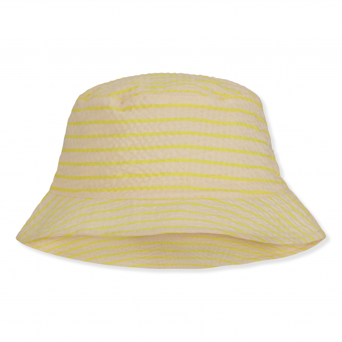 Cosa Bucket Hat Blazing yellow [0]