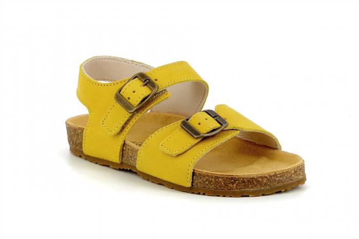 Sandale Edouarvel Jaune 0
