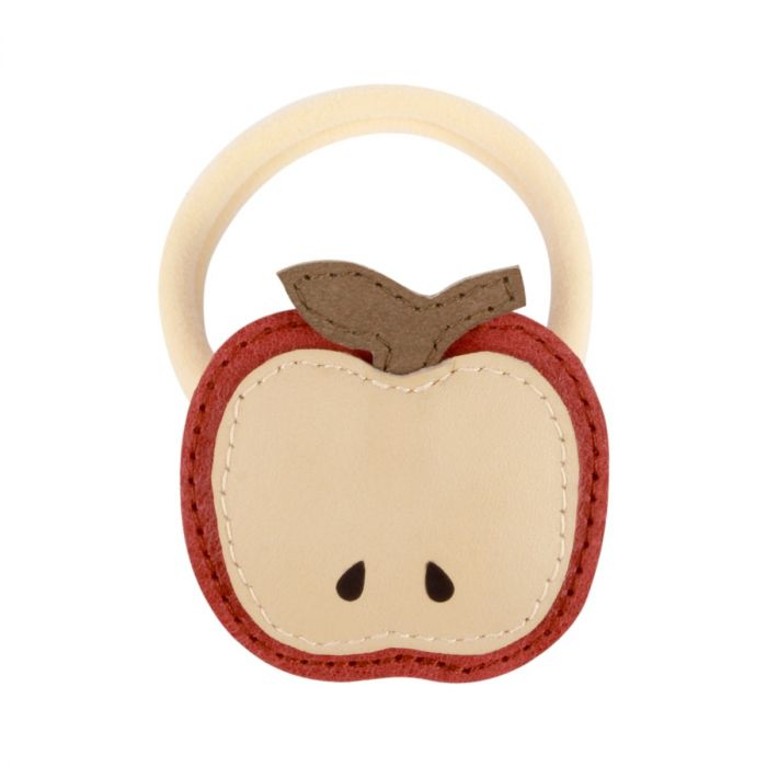 Elastic pentru par - Nanoe fruit Hair tie Apple [0]