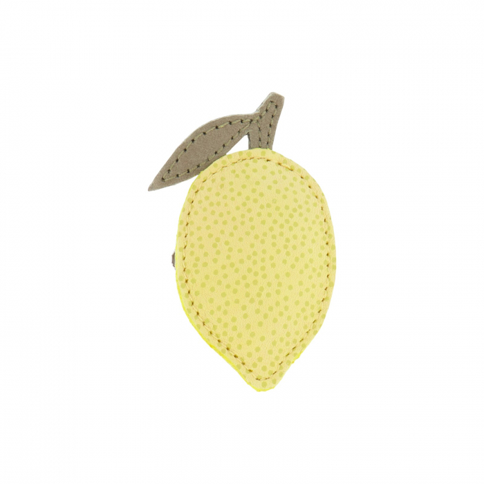 Agrafa - Nanoe Fruit Hairclip Lemon 0