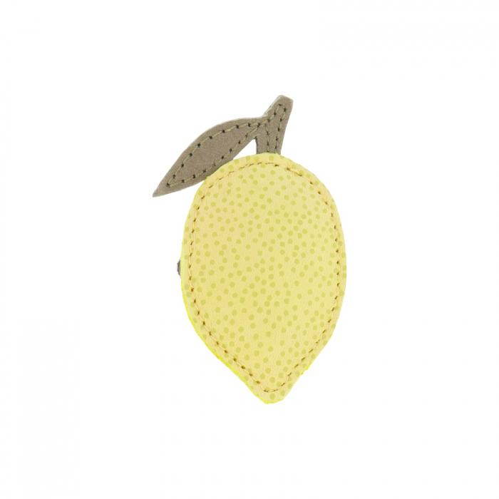Agrafa - Nanoe Fruit Hairclip Lemon [0]