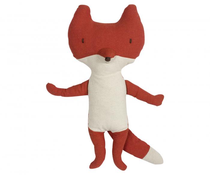 Fox, Mini 0