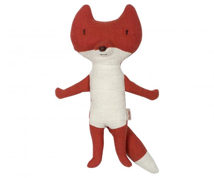 Fox, Mini 1