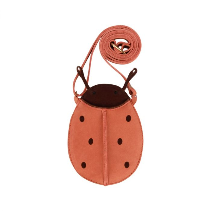 Geanta -  Toto purse Ladybird [0]