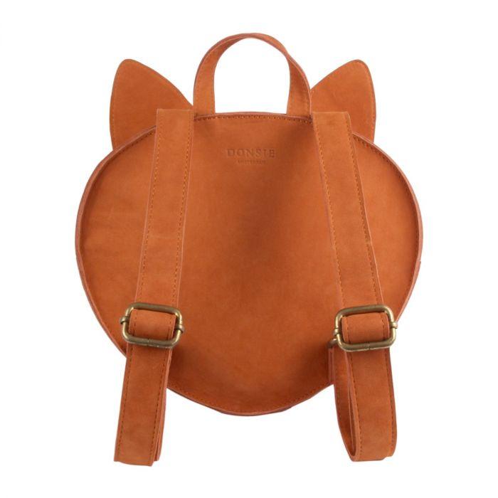 Ghiozdan - Kapi Classic Backpack Fox [2]