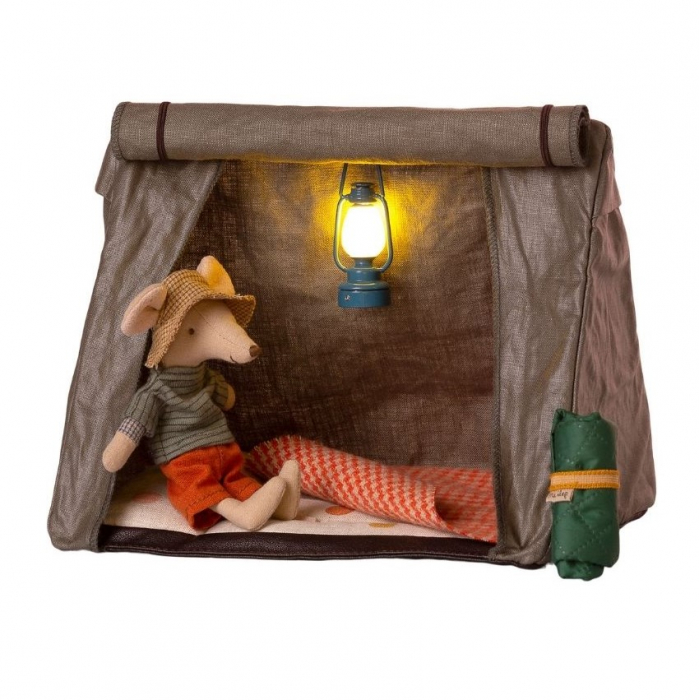 Happy camper Tent (Mouse) 1