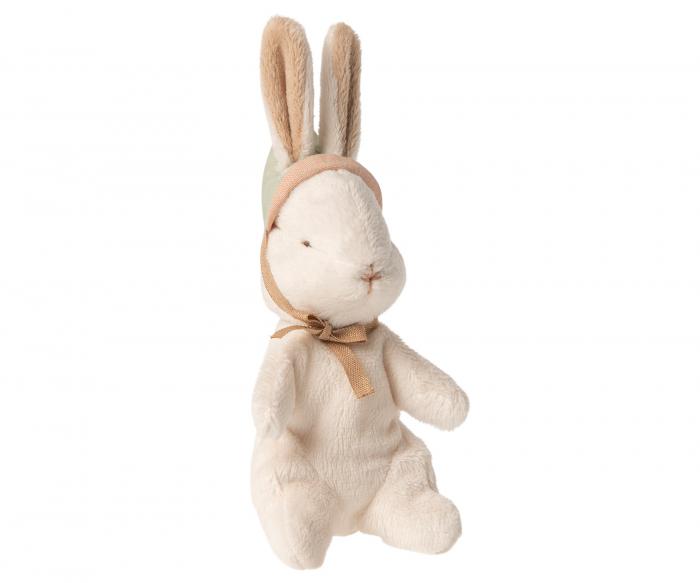 Happy day bunny in box, Small 1