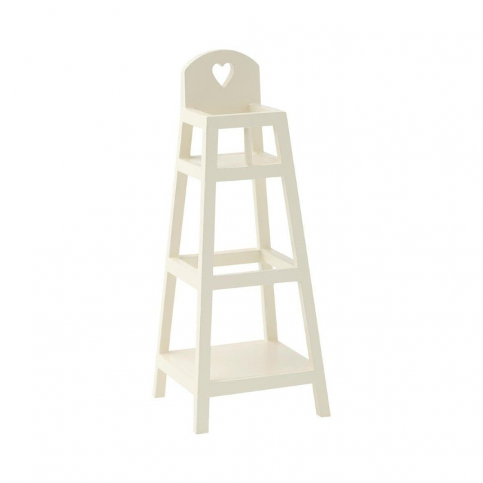 High chair, MY - White 0