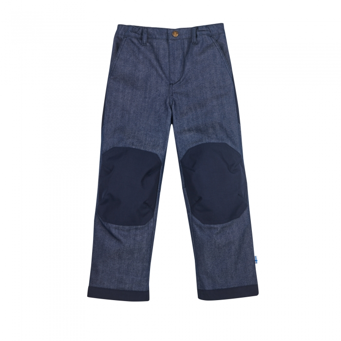 Kaamos denim functional pants 0