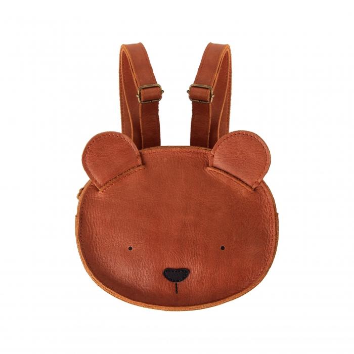 Kapi Backpack Bear 0