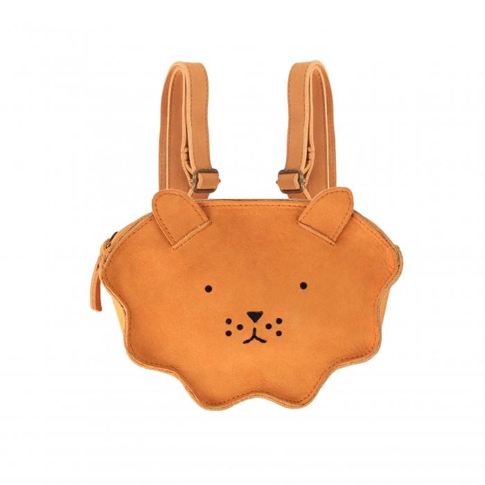 Kapi Backpack Lion [0]