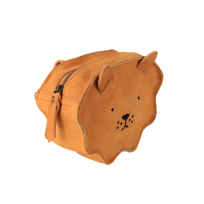 Kapi Backpack Lion 1
