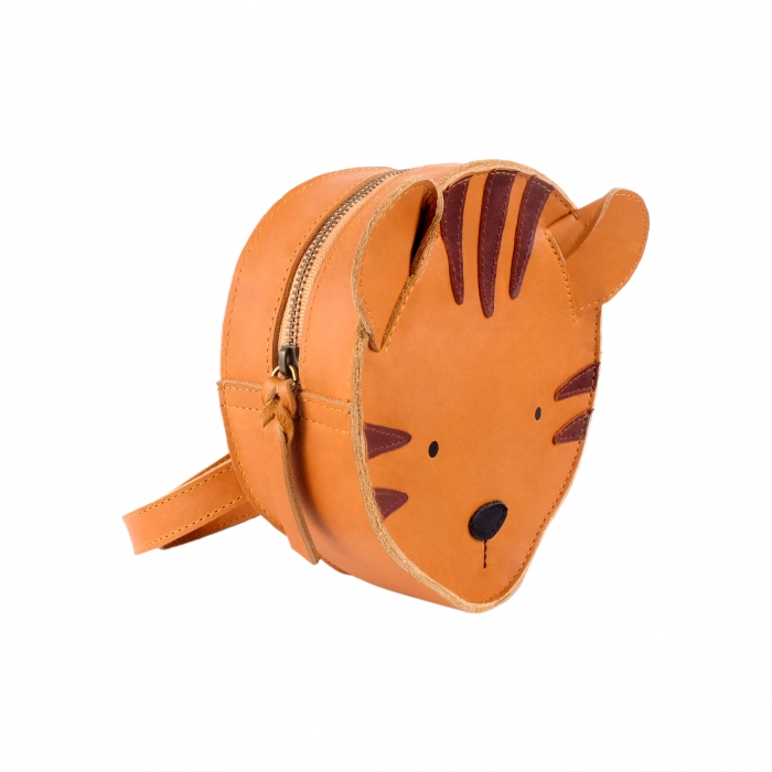 Kapi Backpack Tiger 1