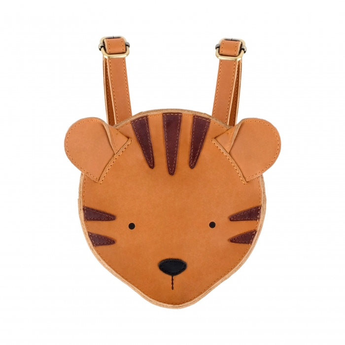 Kapi Backpack Tiger 0