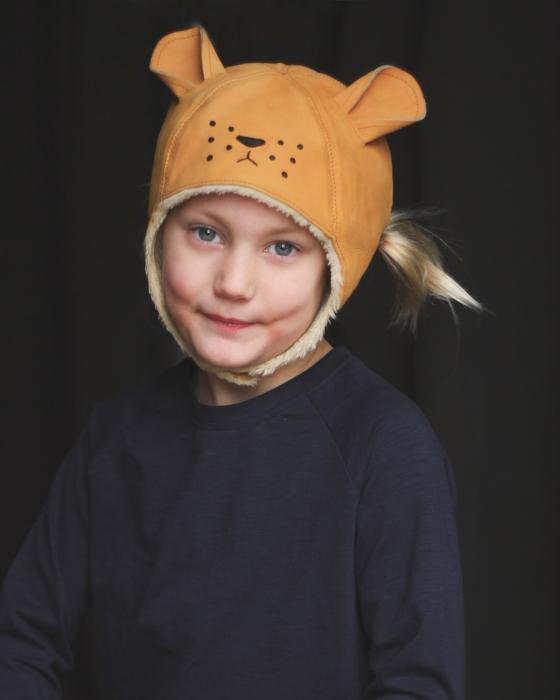 Kapi Hat Lion 2
