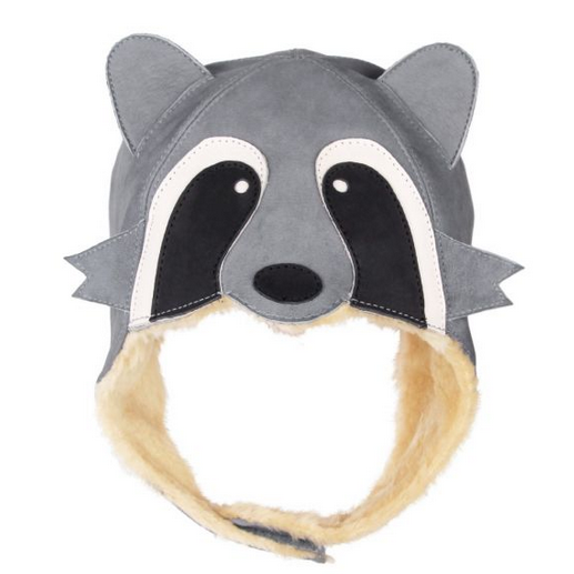 Kapi Hat Raccoon 0