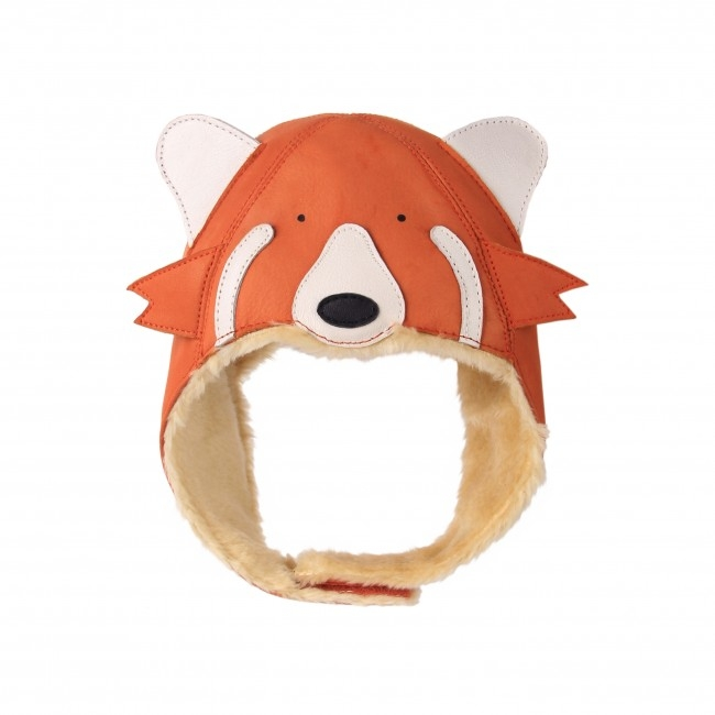 Kapi Hat Red Panda 0