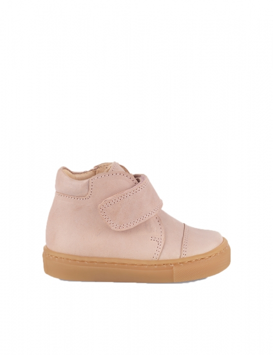Kicks velcro Soft pink 0