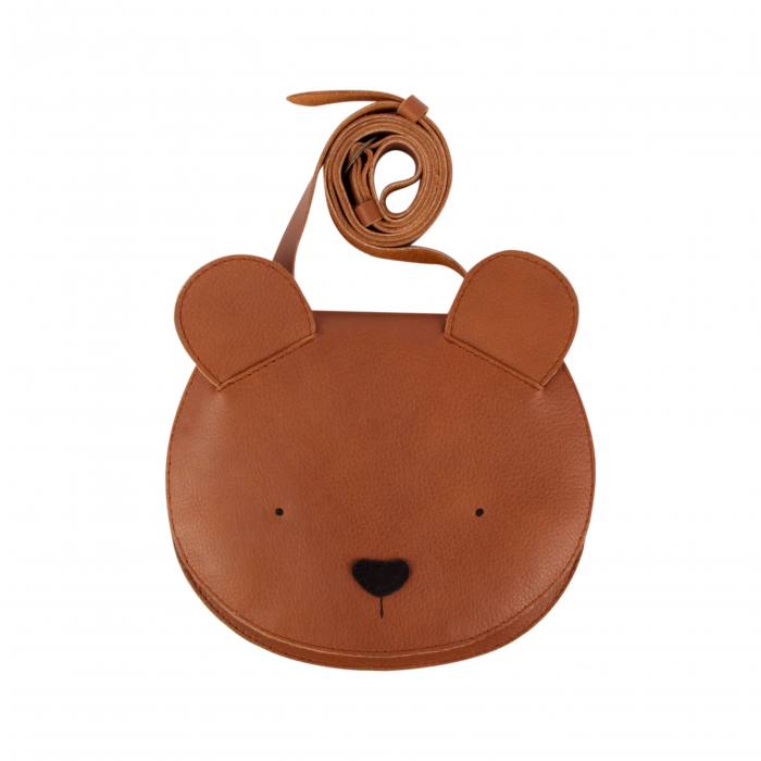 Kiri purse Bear 0