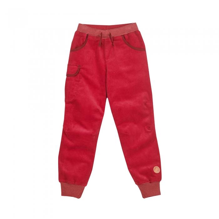 Kissa functional pants persian red 0