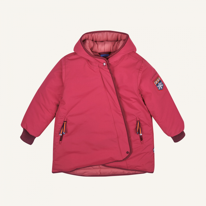 LIKKA TUPPI winter jacket cabernet 3