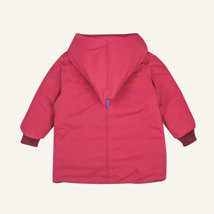 LIKKA TUPPI winter jacket cabernet 1