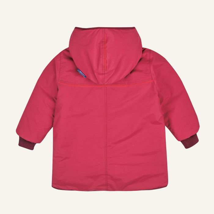 LIKKA TUPPI winter jacket cabernet 2