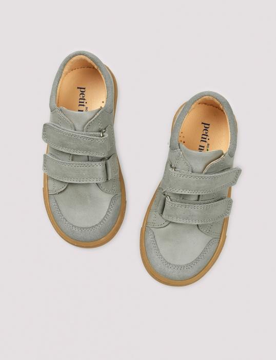 Low sneaker concrete [0]