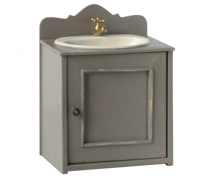 Miniature bathroom sink 0
