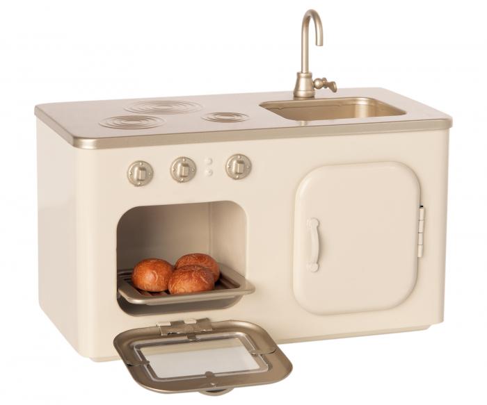 Miniature Kitchen [0]