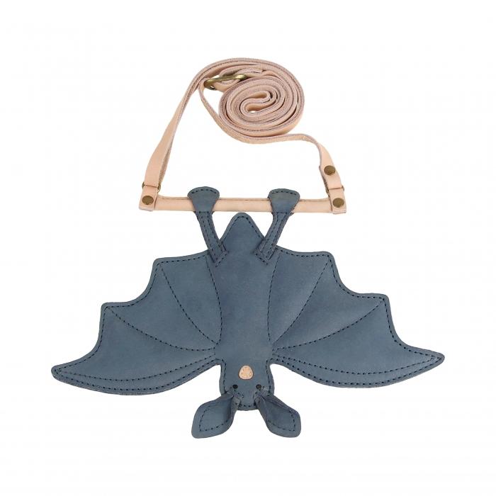Momo Purse Bat 0