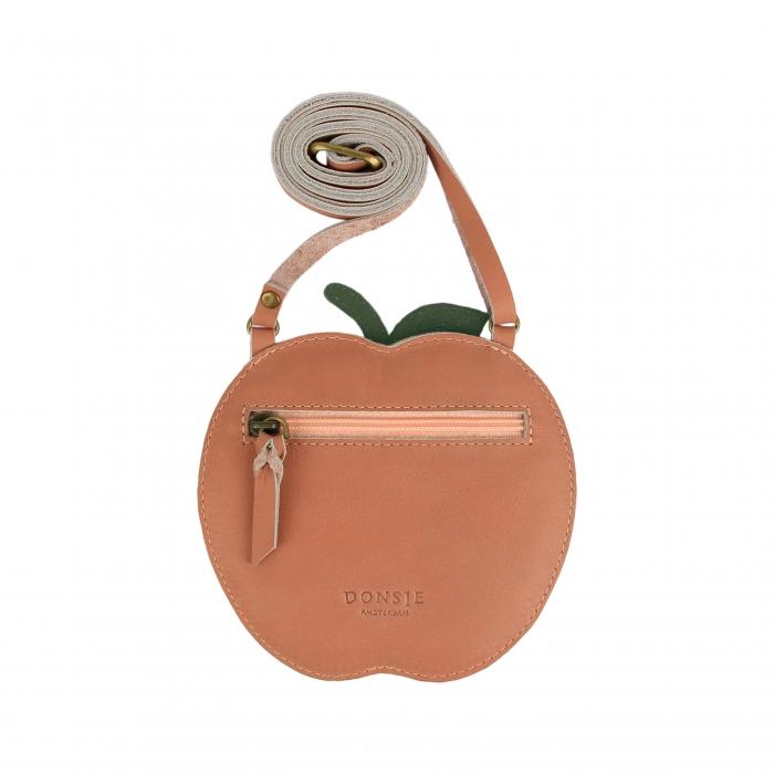 Nanoe fruit purse Apple 2