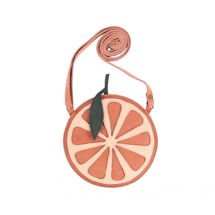 Nanoe fruit purse Grapefruit 0