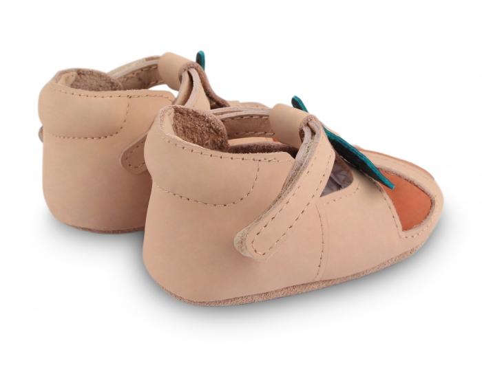 Pantofiori nanoe grapefruit 2