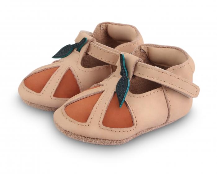 Pantofiori nanoe grapefruit 1