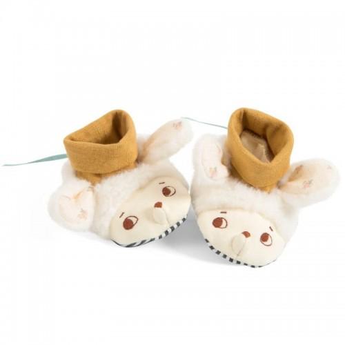 Nuage the sheep slippers Apres la pluie [0]