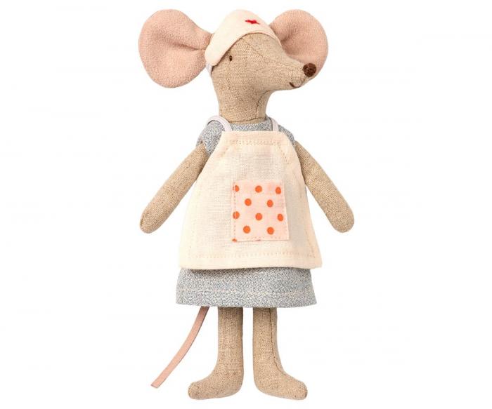 Nurse mouse 0