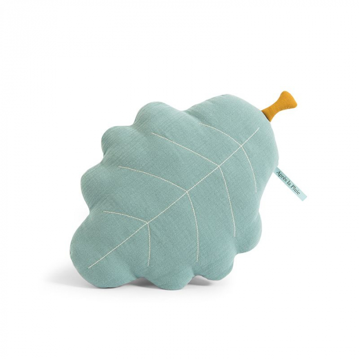 Oak tree leaf cushion Apre la pluie 0