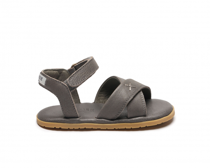 Otis grey leather 2