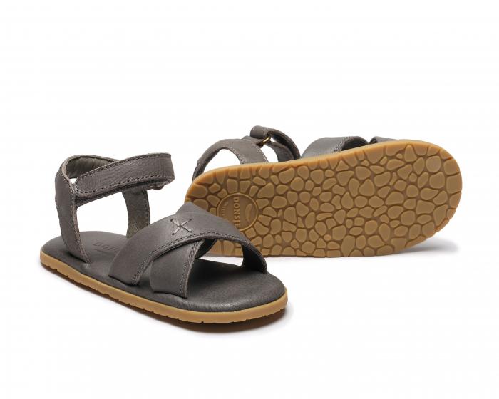 Otis grey leather 4