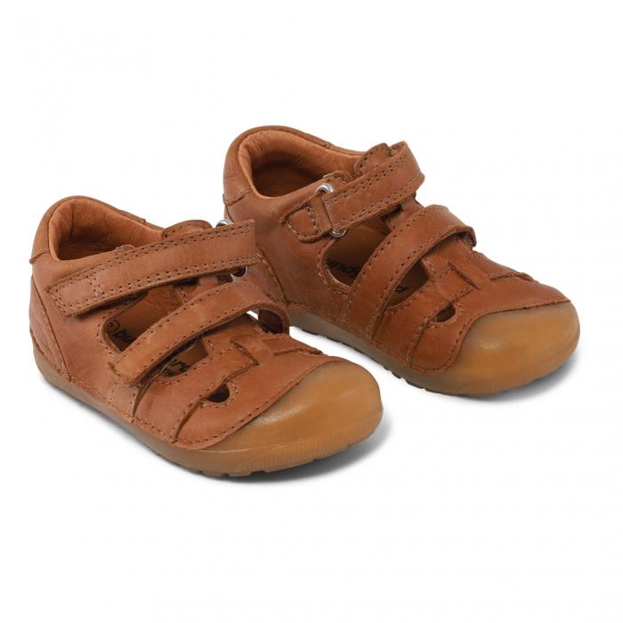 Petit Sandal Caramel 0