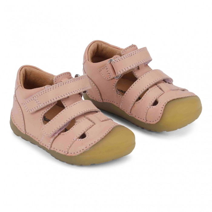Petit Sandal  Nude 0