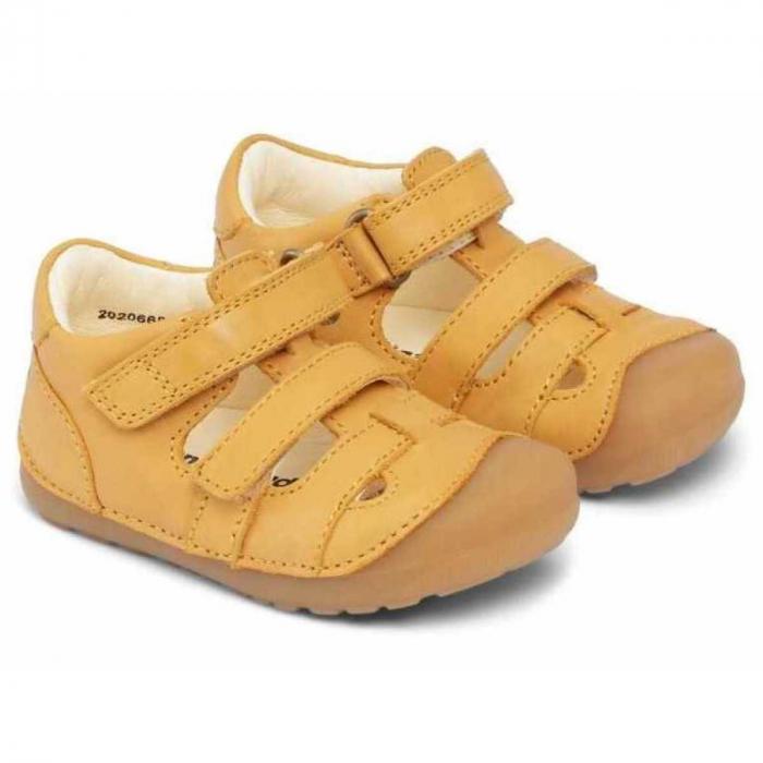 Petit Sandal Yellow 3