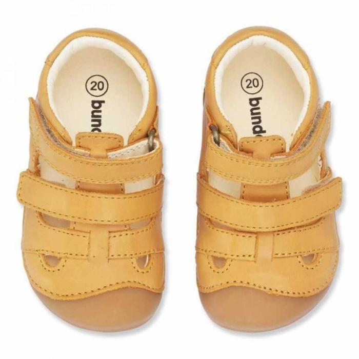 Petit Sandal Yellow 1