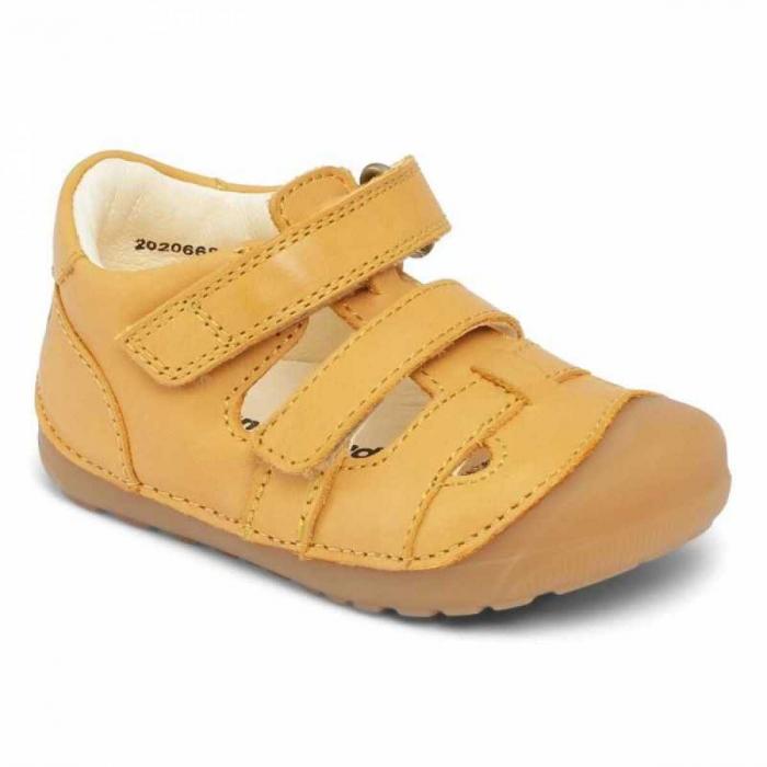 Petit Sandal Yellow 2