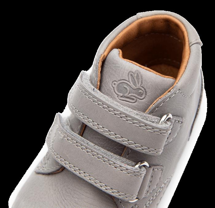 Petit Velcro Acier Grey 3