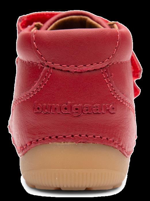 Petit Velcro Red 2