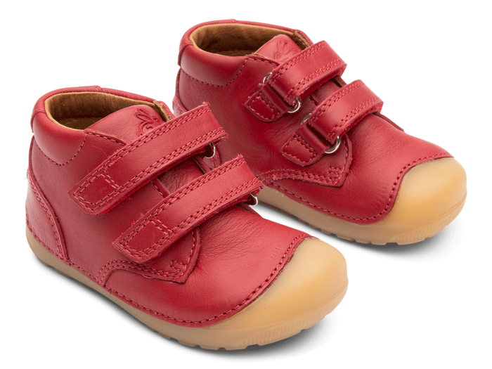 Petit Velcro Red 0