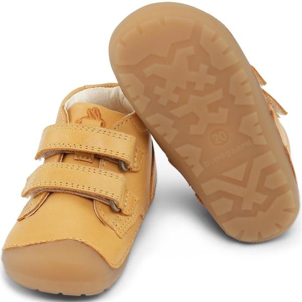 Petit Velcro Yellow [0]